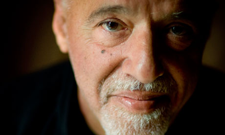 Paulo Coelho on Jesus, Twitter and the difference between defeat and failure