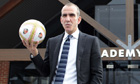 Sunderland's new Italian football manage