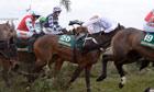 Aintree racing