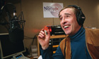 Iannucci: Alan Partridge went to Sky because BBC wanted to interfere