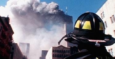 9/11 BBC