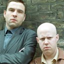 David Walliams and Matt Lucas - Little Britain