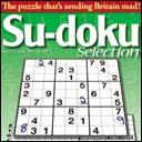 Su-doku magazine