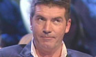 The X Factor - Simon Cowell
