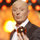 Jasper Carrott, host of Golden Balls