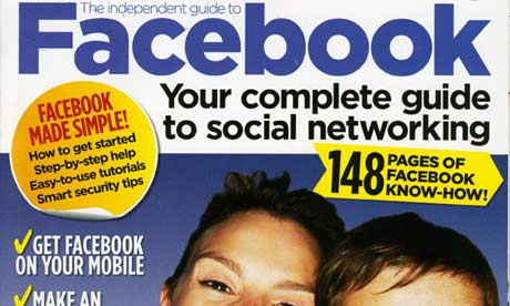 The Independent Guide to Facebook