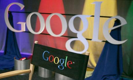 gaji pekerja google @ isuhangat