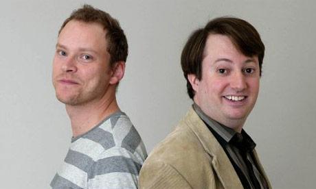Amazon.com: That Mitchell and Webb Look - Series Three - 2 ...