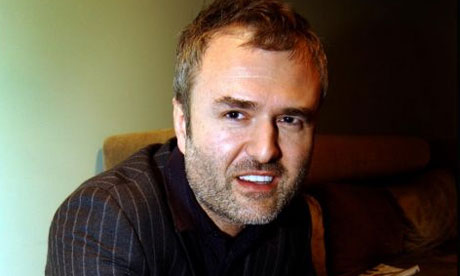 Nick Denton - Gawker Media