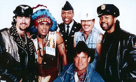 ymca village people. Village People