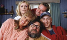 the greatest sitcom fathers