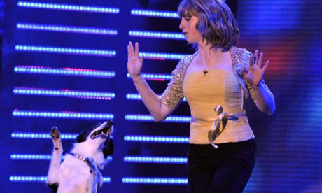 Britain's Got Talent: Kate and Gin