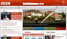 BBC.co.uk website