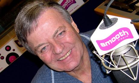 Tony Blackburn Wig 86