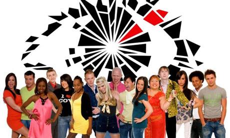 Celebrity Big Brother 2011