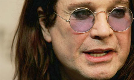 Ozzy Osbourne. Photograph: MJ Kim/Getty Images