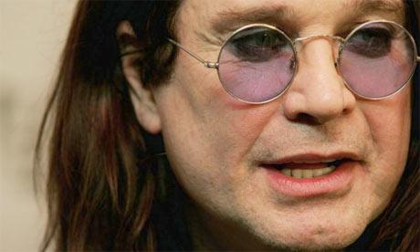 Ozzy Osbourne. Photograph: MJ Kim/Getty Images