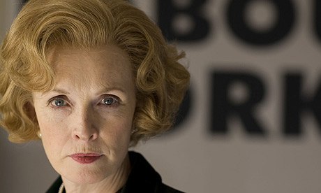 TV ratings: Thatcher docudrama hits 2.6 million | Media | guardian.