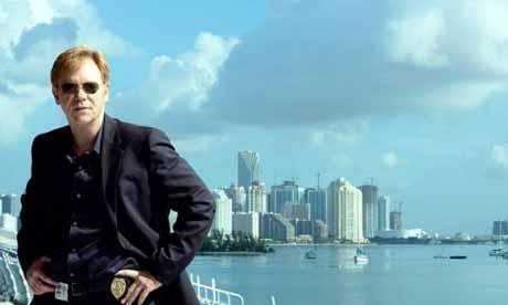 CSI: Miami - David Caruso