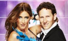 Strictly Come Dancing: Lisa Snowdon and Brendan Cole