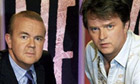 Ian Hislop and Paul Merton - Have I Got News For You