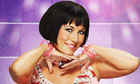 Strictly Come Dancing 2008: Jessie Wallace