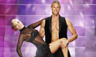 Strictly Come Dancing 2008: Mark Foster