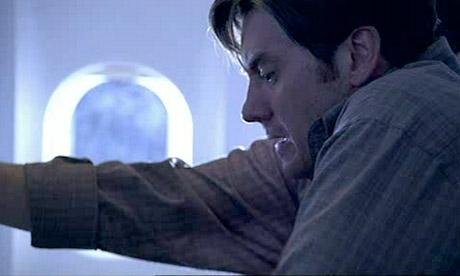 Fringe - clip from JJ Abrams series episode one