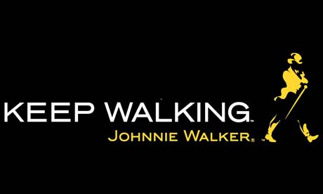 Johnnie Walker ad campaign wins three IPA awards | Media | guardian.