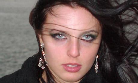 georgina sachs dating in the dark
