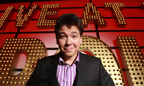 VIDEO: Comedian Michael McIntyre celebrates Tottenhams defeat of Arsenal
