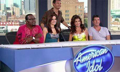 american idol paula. American Idol judges: Kara