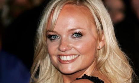 Spice Girls-stjernen Emma Bunton blir mamma for andre gang! thumbnail