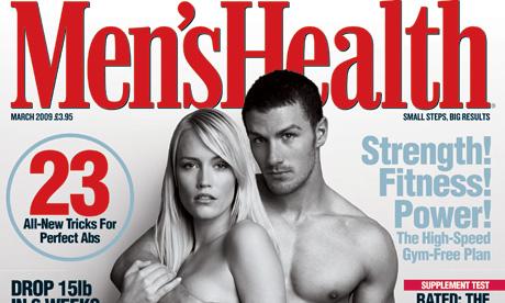 Men's Health - March 2009