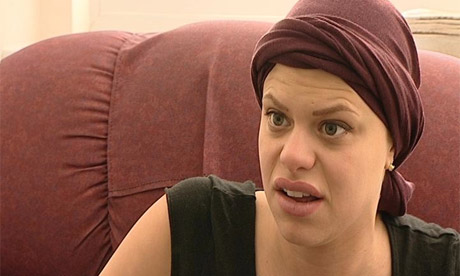 Jade Goody documentary