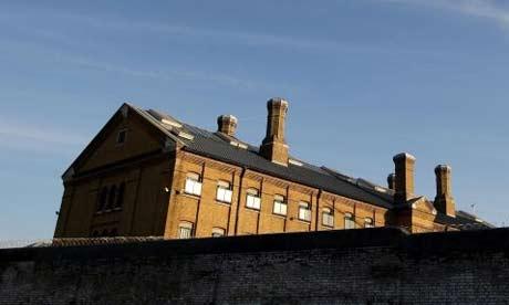 HMP Brixton prison