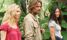 Lost: Season five