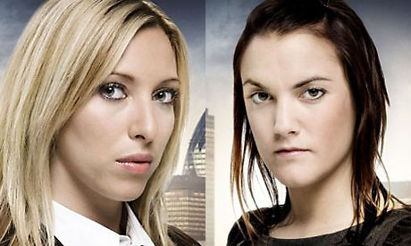 The Apprentice 2009: Kate and Yasmina montage