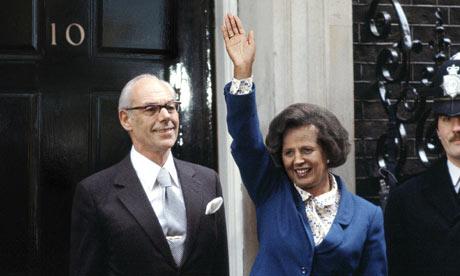 Black Margaret Thatcher - Race: The Last Taboo