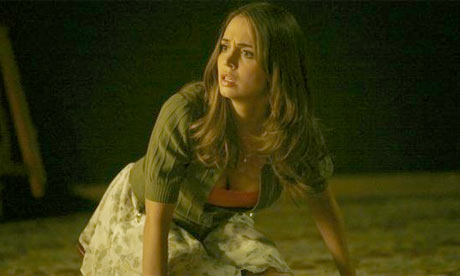Eliza Dushku as Echo in Dollhouse. SPOILER ALERT: This weekly blog is for ...