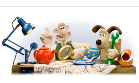 Google Uk Homepage