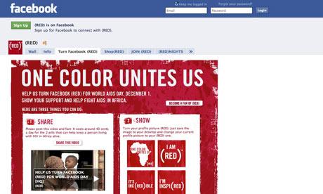 facebook aids