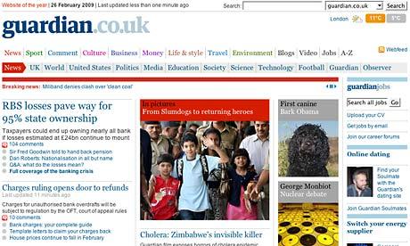 guardian.co.uk 001 Top 10 website xấu mà khủng