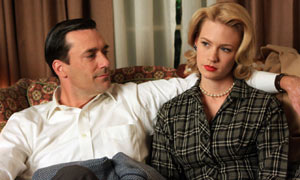 Mad Men - series two