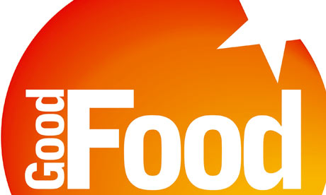 UKTV Good Food channel logo