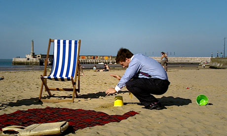 The Apprentice 2009: Ben in Margate