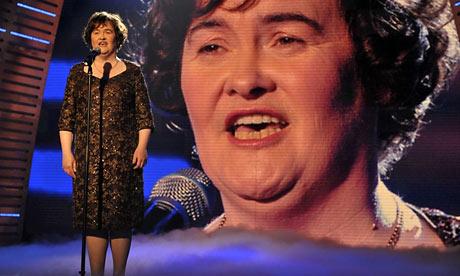 Britain's Got Talent 2009: Susan Boyle