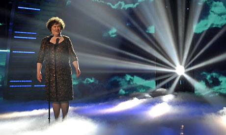 Britain's Got Talent 2009: Susan Boyle