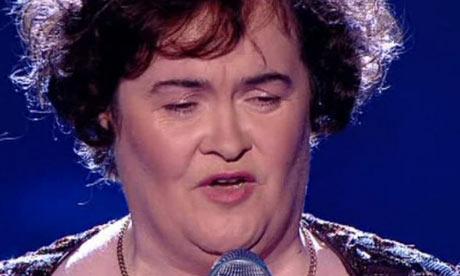 susan boyle i dreamed. Susan Boyle: album I Dreamed a