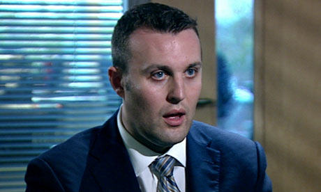 The Apprentice 2009: James